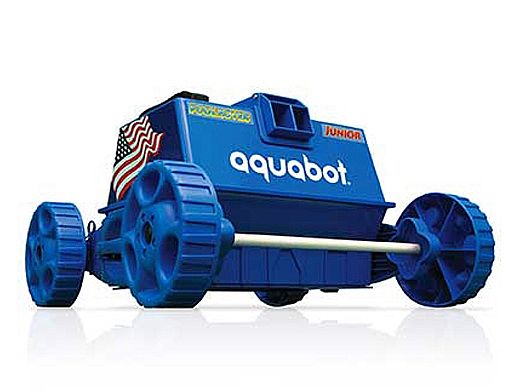 Aquabot Pool Rover Junior Above Ground Pool Cleaner | APRVJRDC