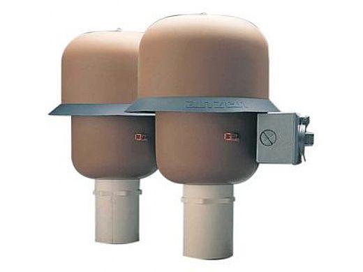 Polaris Anzen Blower | 1 HP, 120V  Bottom Mount | 1-521-01