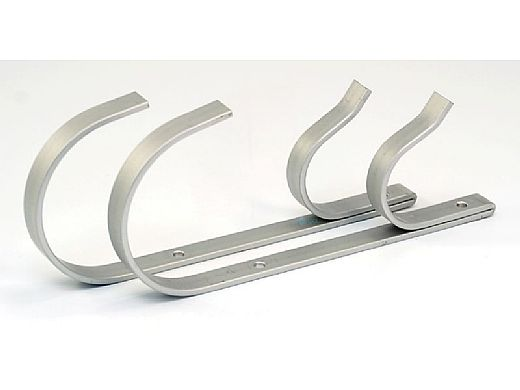 Pool Pals Pole Aluminum Hangers Set of 2 | AC290PP
