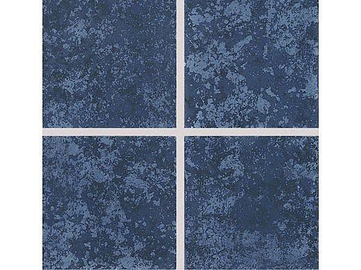 National Pool Tile Dakota 3x3 Series Pool Tile | Blueberry | DK350