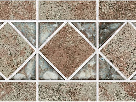 National Pool Tile Dakota Series | Wheat | DKB355