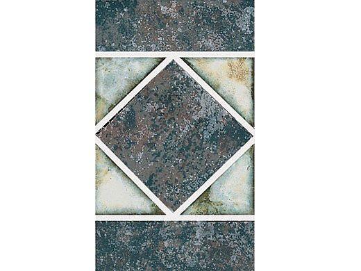 National Pool Tile Dakota Series | Rushmore Blue | DKB356