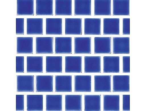National Pool Tile Mini Koyn Series | Electric Blue | MK132