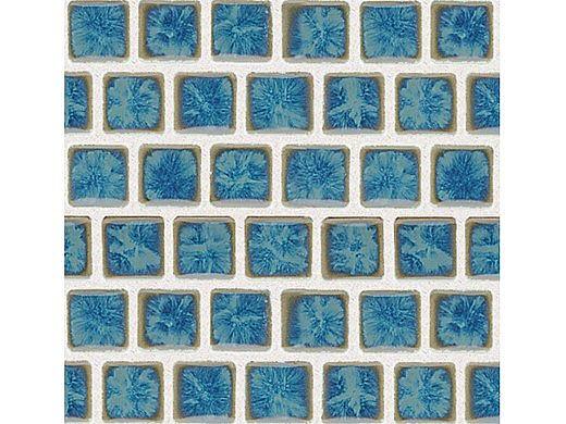 National Pool Tile Mini Koyn Series | Pacific Blue | MK1341