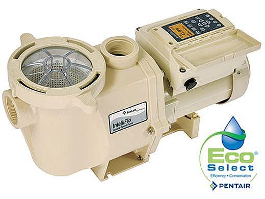Pentair Intelliflo 3HP Variable Flow Pump VF-3050 3.2kw  230V | 011012