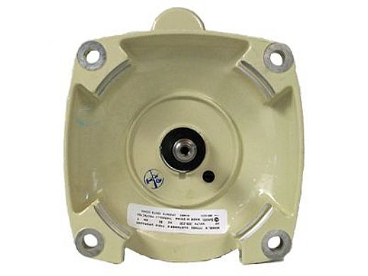 Replacement Pentair Motor | 3HP High Efficiency | 56 Square Flange | 208-230V | Almond | 071317S | EB844A | ASB844A | 355016S