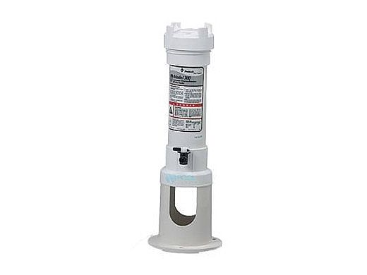 Pentair Rainbow 302 Automatic Off-Line Chlorine Feeder with Spa Chamber | R171026