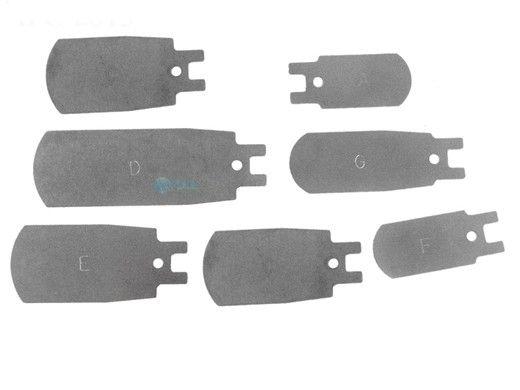 Raypak Flow Switch Paddle Kit | 010026F
