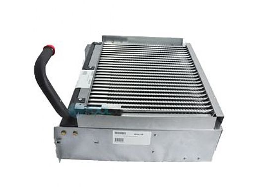 Raypak Burner Tray without Burners R407 | 010087F