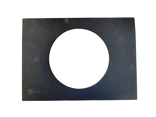 Raypak Stack Adapter Outer   406-407-408A   011464F
