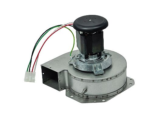 Raypak Complete Blower Assembly for 207-407K BTU Low Nox Heaters | 010042F