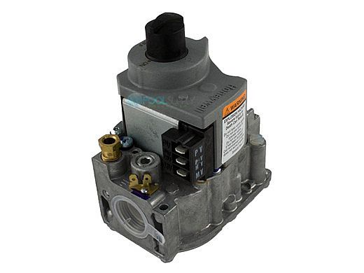 Raypak Gas Valve On-Off NG .75in | 010329F