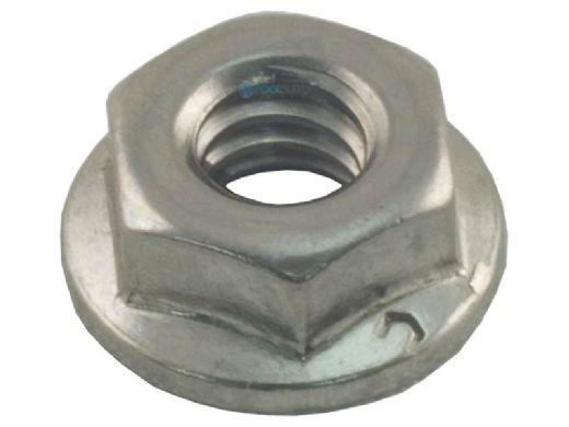 """Raypak Flange Nut Kit 1/4""""-20   008259F"""
