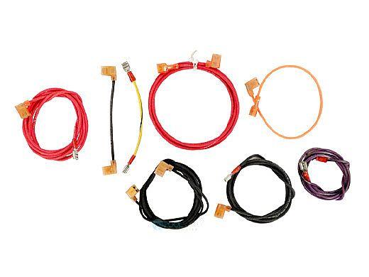 Raypak Wire Harness | Millivolt Units | 010386F