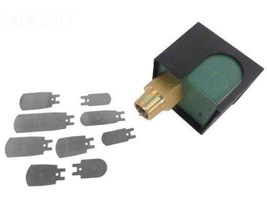 Raypak Flow Switch | 007142F