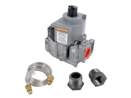 Raypak Electronic Combination Gas Valve   Natural Gas - IID Units   003900F