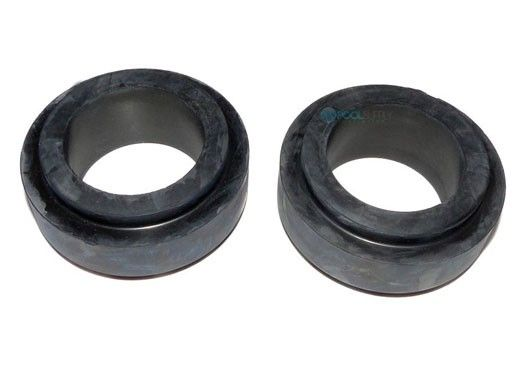 """Raypak Flange Gasket Set 1.5"""" Connections   2-Pack   062236B"""