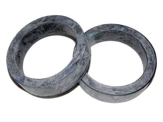 "Raypak Flange Gasket Set 2"" Connections 