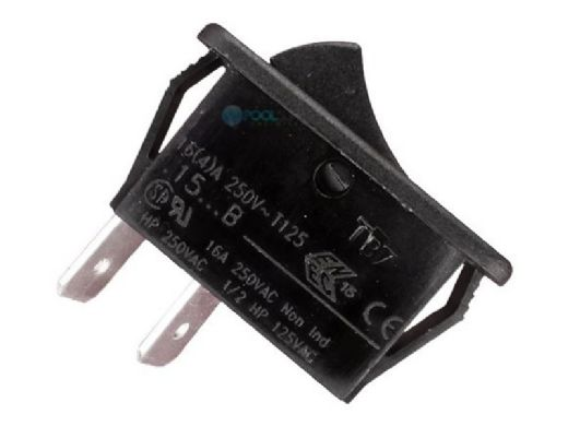 Raypak Rocker Switch   009493F