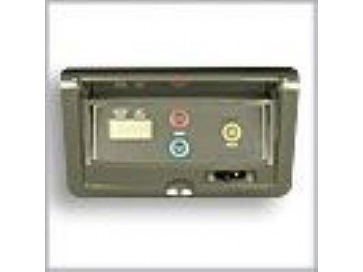 Raypak Digital Low NOx ASME Certified Natural Gas Commercial Swimming Pool Heater 267k BTU | Cupro Nickel Exchanger | C-R267A-EN-X 010228