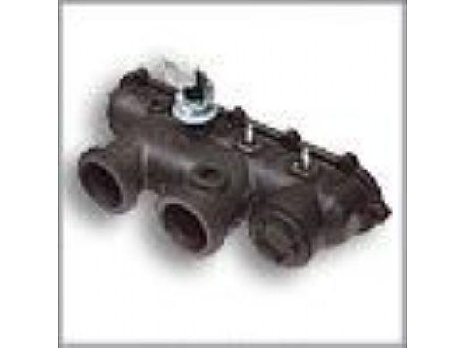 Raypak Analog Natural Gas Pool Heater 200k BTU | Millivolt Standing Pilot | P-M206A-MN-C 009906 P-R206A-MN-C 009192
