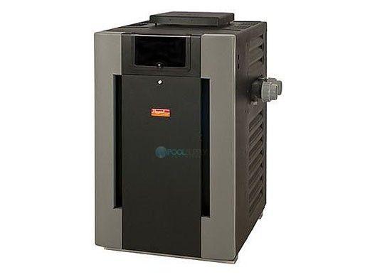 Raypak Digital Natural Gas Pool Heater 266k BTU   Electronic Ignition Digital   High Altitude #52 6000-9000 Feet   P-R266A-EN-C 009847 P-M266A-EN-C 009971