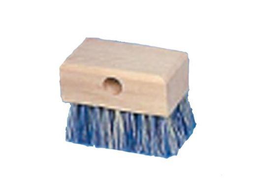 A&B BRUSH 6002  (622P) BRUSH WOOD BACK TILE (BLUE)