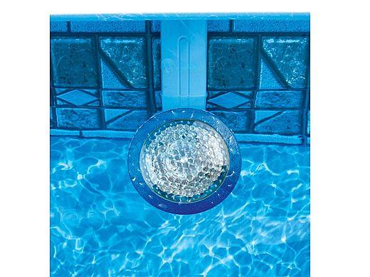 Smartpool Nitelighter Deluxe Above-Ground Pool Light   100W Bulb, 28' Cord w/ Transformer   NL100