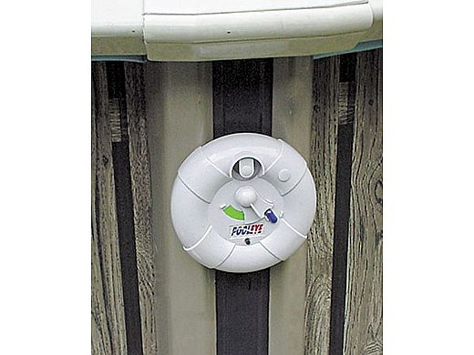 Smartpool Pooleye Alarm System Aboveground Pe12
