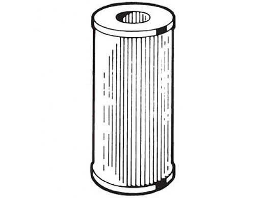 Replacement Cartridge Hayward MicroStar-Clear C200 (In Line) 20 Sq Ft | CX200RE FC-1215 C-4320 XLS-416 12001 FC-1215 PA20