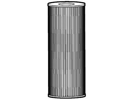 Replacement Cartridge for Hayward XStream CC1000 100 Sq Ft Cartridge Filter   CCX1000RE FC-1285 C-8311 XLS-819 19935 PC-1285 PXST100