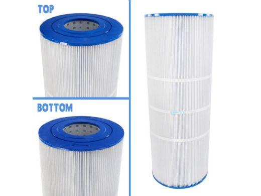 Replacement Filter Cartridge for Jandy CS100 | R0462200 C-8410 XLS-828 PC-0821 PJANCS100 FC-0821