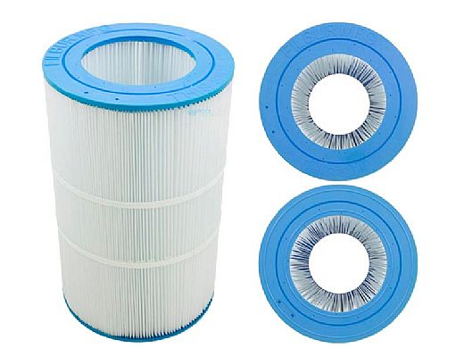Replacement Cartridges for Pentair Predator and Clean & Clear 75   R173214 59054100 FC-0685 C-9407 XLS-902 17525 PC-0685 PAP75