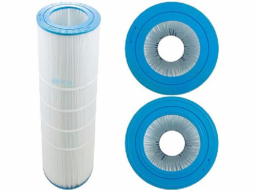Replacement Cartridges for Pentair Predator 150 and Clean & Clear 150 | R173216 59054300 FC-0687 C-9415 XLS-908 25005 PC-0687 PAP150