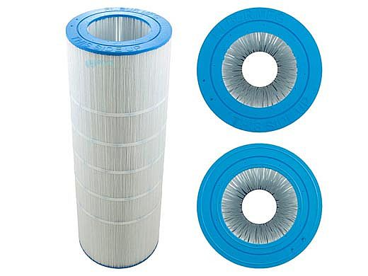 Replacement Cartridges for Pentair Predator and Clean & Clear 200   200 Sq Ft   R173217 59054400 FC-0688 C-9419 XLS-904 29902 PC-0688 PAP200
