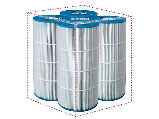 Killer Filter Replacement for NATIONAL FILTERS 96046HCV