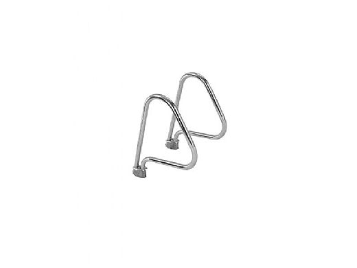 SR Smith Commercial Ring - Rails Only | 304 Grade Stainless Steel | .065 Wall Commercial | CRH-100