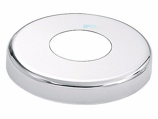 """SR Smith Round 1.90"""" Stainless Steel Escutcheon Plate 304 Grade 