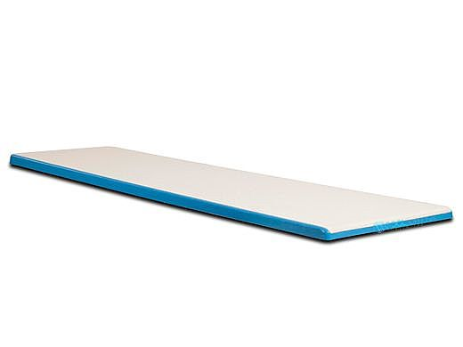 SR Smith Olympian Aluminum Board | 14ft Marine Blue | 66-209-3143