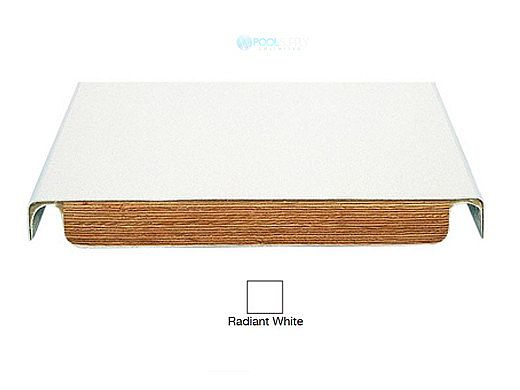SR Smith Frontier IV 8ft Commercial Radiant White | 66-209-7082