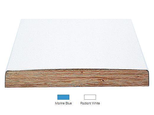 SR Smith14' Eureka Diving Board   Radiant White   Matching Tread   66-209-2442-1