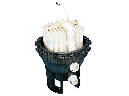 Pentair Sta-Rite D.E. Filter SD Series System:3 (Backwash Valve Required - Not Included) 37 sq. ft.   S7D75