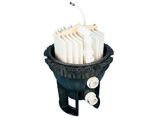 Pentair Sta Rite D E Filter Sd Series System 3 Backwash