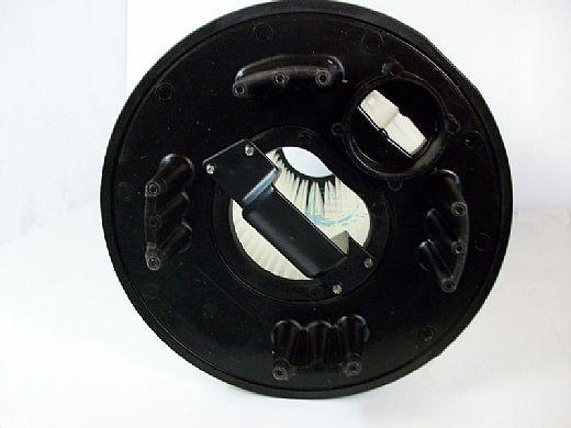 Sta-Rite DE Module 60 Sq Ft for S7MD60 Filter | 25023-0160S