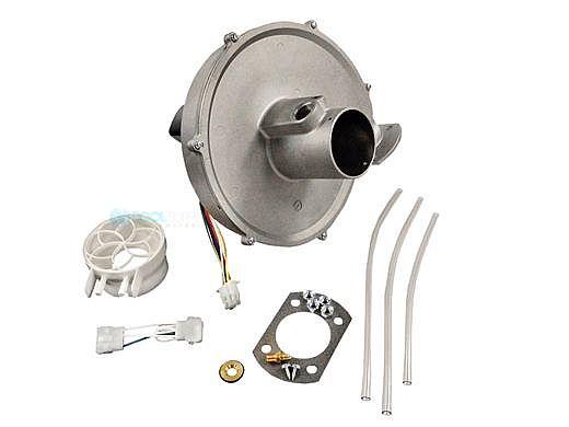 Pentair MasterTemp & Sta-Rite Max-E-Therm 400 Natural Gas Heater Blower Kit | 77707-0253