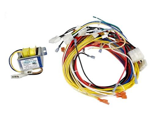 Pentair Heater Wiring Harness | 42001-0104S on