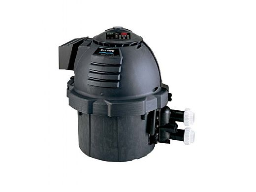 Sta-Rite Max-E-Therm Low NOx Pool Heater | Electronic Ignition | Digital Display | Natural Gas | 200,000 BTU | SR200NA