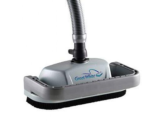 Pentair Kreepy Krauly Great White Pool Cleaner | GW9500