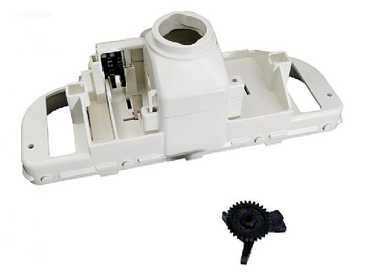 Pentair Lower Body For Gw9500 Great White Cleaner Gw9535