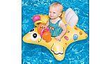 Starfish Baby Seat Pool Float | 90253